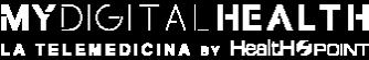 MyDigitalHealth Logo
